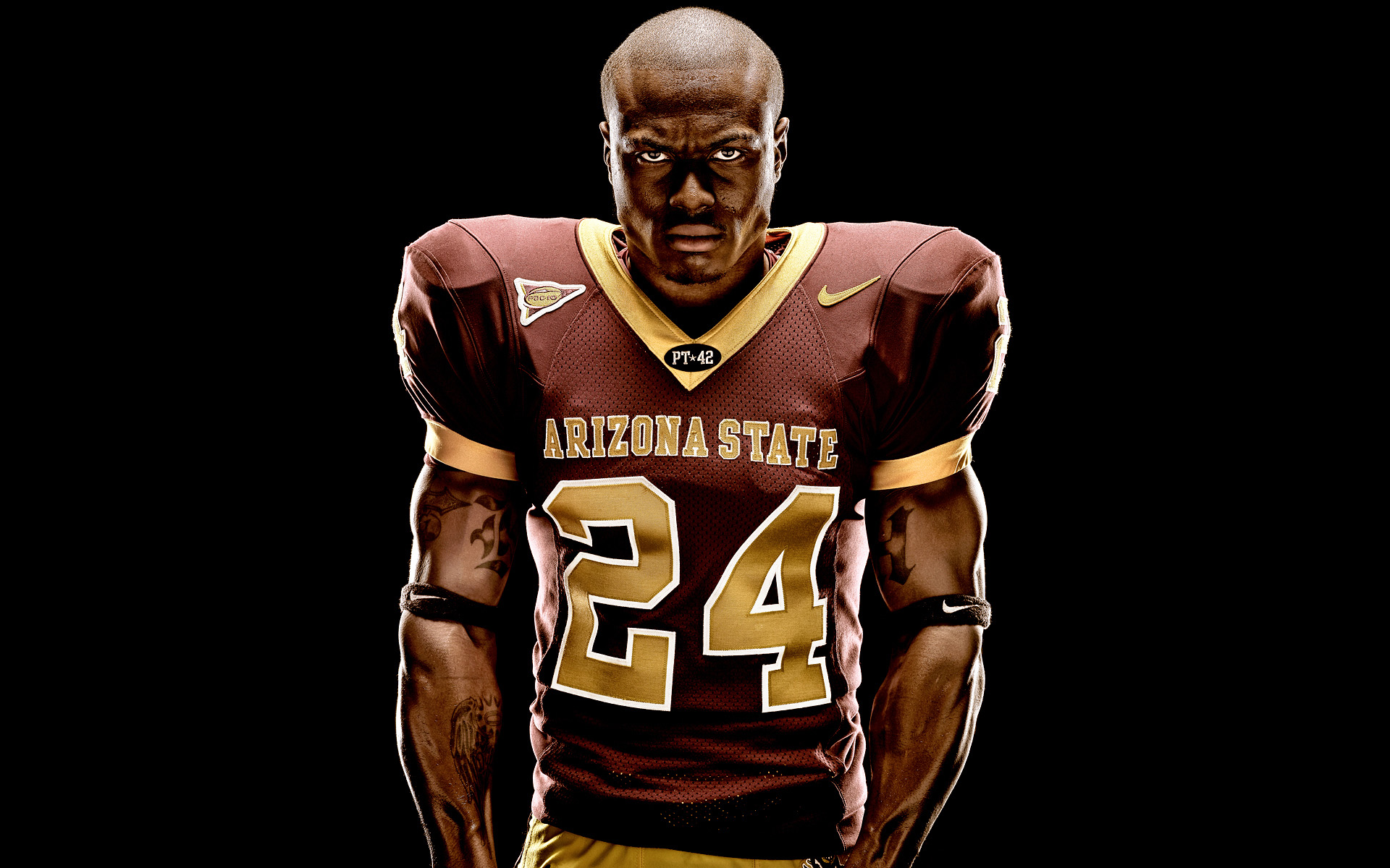ASU Football Campaign  by Blair Bunting