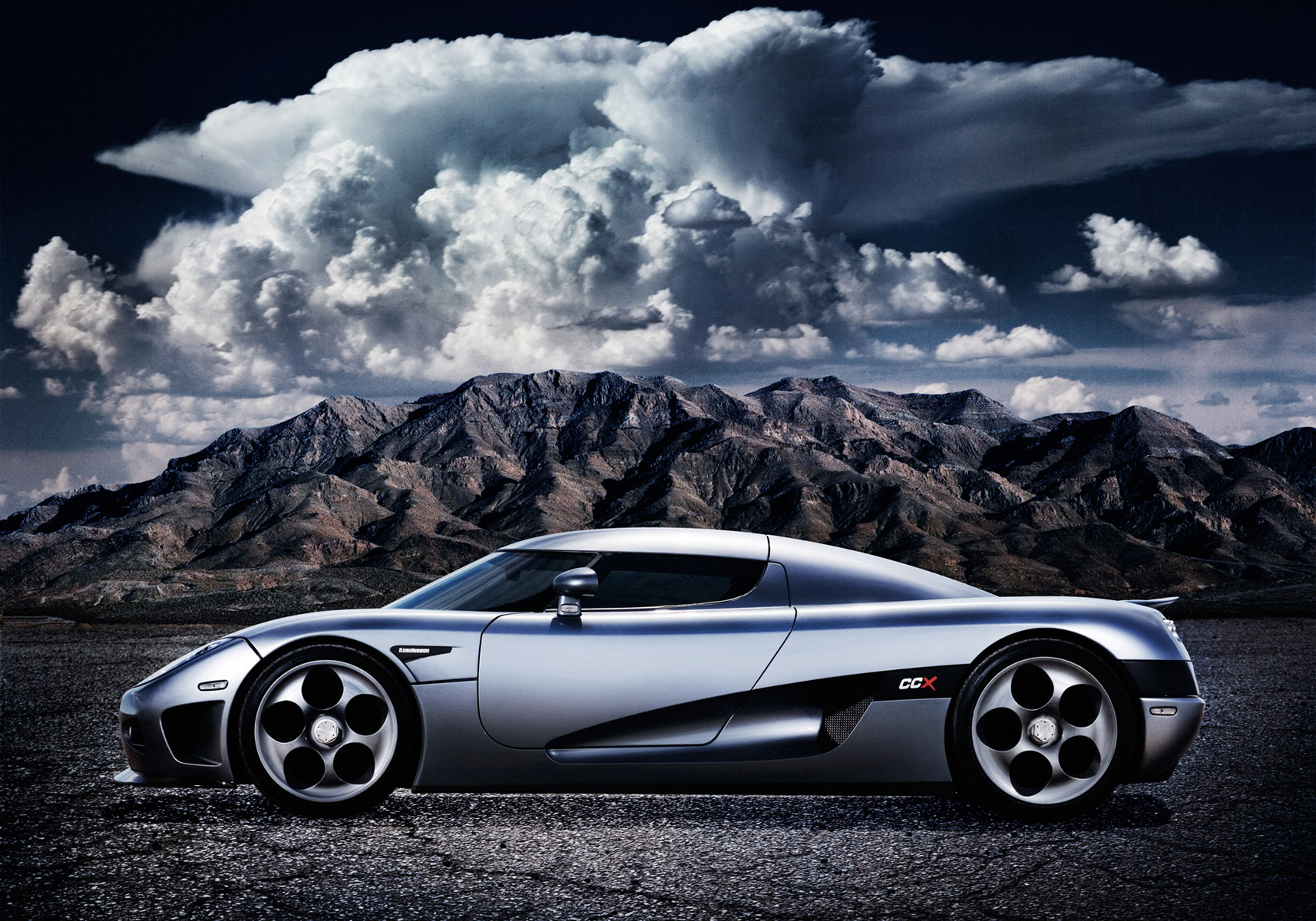 Koenigsegg CCX Car Photographer Blair Bunting